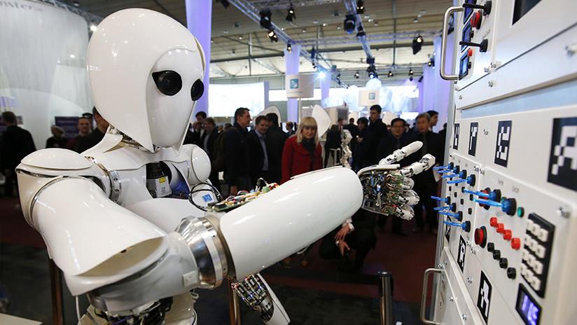"""""""La inteligencia artificial causará pronto un desempleo masivo y no estamos preparados"""""""