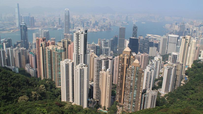 VIDEO: Esta es la maravilla arquitectónica que reinará en los cielos de China