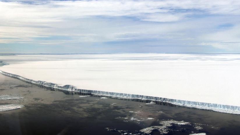 Una científica mexicana viajará a la Antártida para combatir el cambio climático