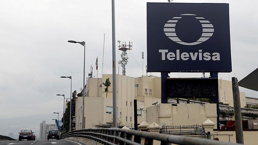 """Productor Gustavo Loza revela la situación en Televisa: """"Hay un acoso tremendo hacia las actrices"""""""