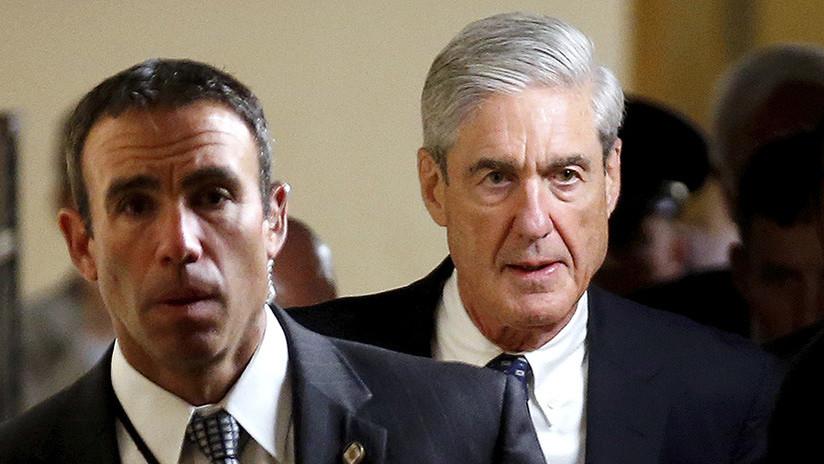 Ex asesores de campaña de Trump son acusados de fraude fiscal