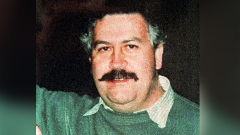 Colombia: Confiscan bienes a allegados de Pablo Escobar Gaviria