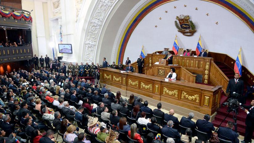 ¿Qué pasará en Venezuela si se realiza una 'mega-elección' en abril de este año?