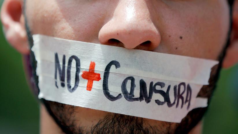 """24 horas negras"": preocupación en España por la acumulación de ataques a la libertad de expresión"