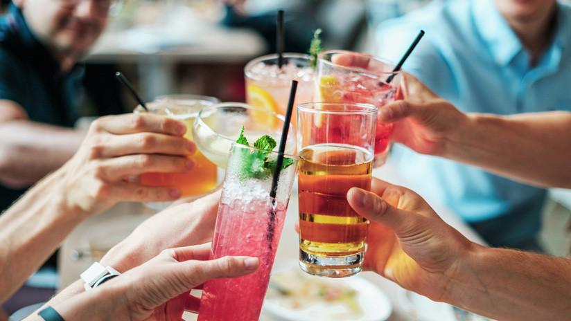 La evolución podría traer buenas noticias para los consumidores de alcohol