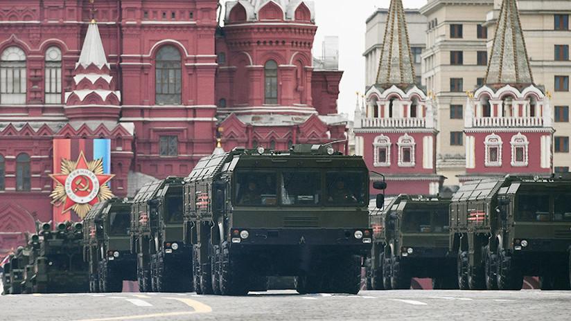 5 fotos que constatan la valentía y el poderío del Ejército ruso