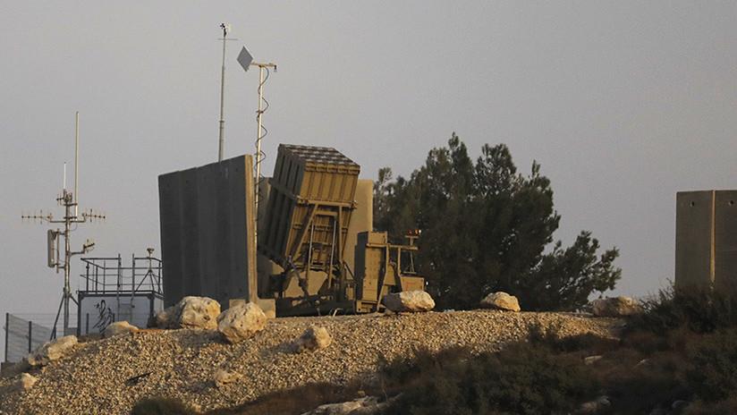 La industria aeroespacial israelí recaudó 2.000 millones de dólares en venta de radares