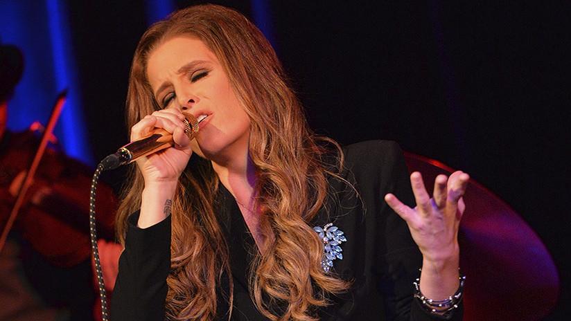 La hija de Elvis revela cuánto dinero le queda (y es muy poco para lo que tuvo)