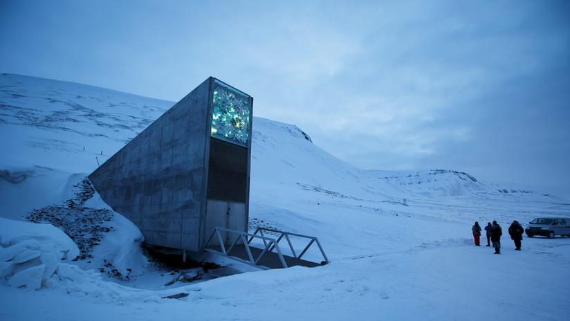 Noruega hará una inversión millonaria para modernizar la 'bóveda del fin del mundo'