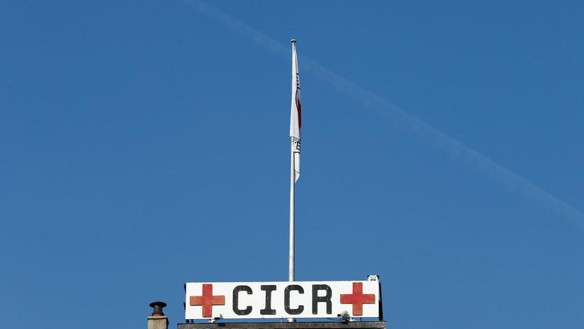 La Cruz Roja halla 21 casos de conducta sexual indebida entre sus empleados