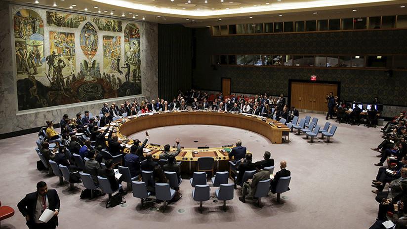 El Consejo de Seguridad de la ONU adopta una resolución sobre el cese el fuego Siria