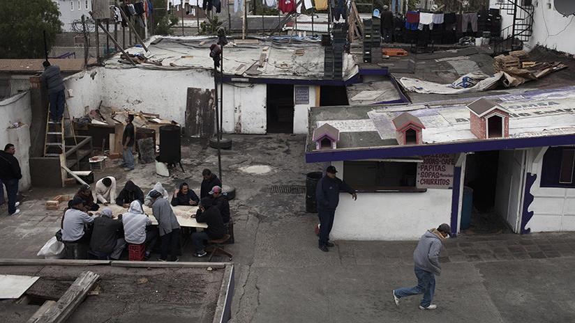 """Los vecinos advierten a los ladrones en México: """"Si te agarramos robando, te lincharemos"""""""