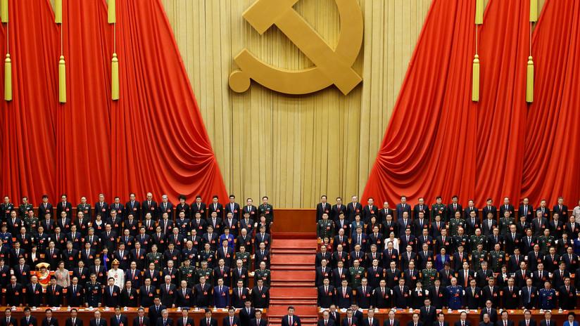 El Partido Comunista de China propone eliminar los límites del mandato presidencial