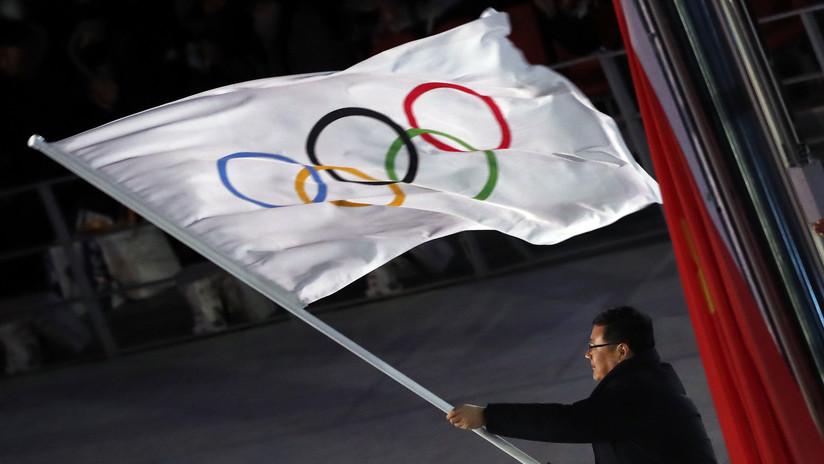 Culminan los Juegos Olímpicos de Invierno de Pyeongchang