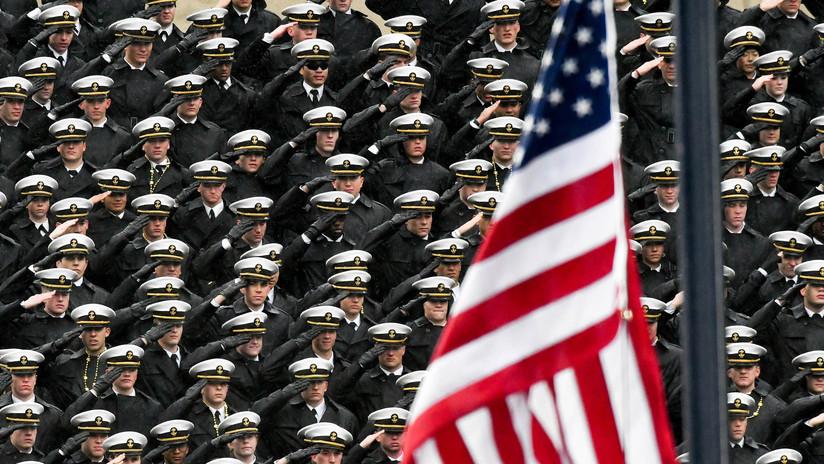 La Academia Naval de EE.UU., bajo la lupa por la posible venta de cocaína y LSD entre sus alumnos