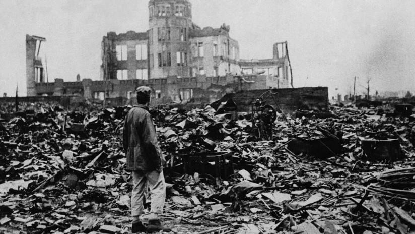 Japón: El Gobierno pagará a narradores para que relaten los bombardeos de Hiroshima y Nagasaki