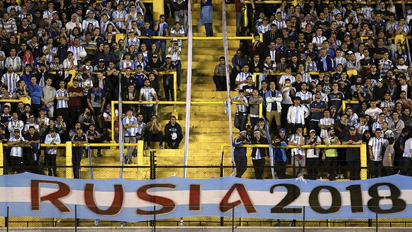 Argentina: Fiebre por la lengua rusa a menos de cuatro meses del Mundial de fútbol
