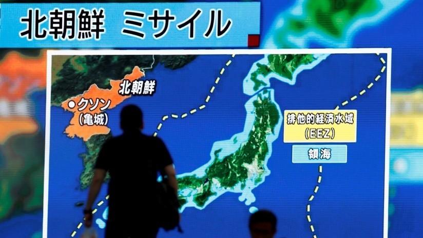 Predicen las devastadoras consecuencias que tendría un ataque nuclear norcoreano contra Japón