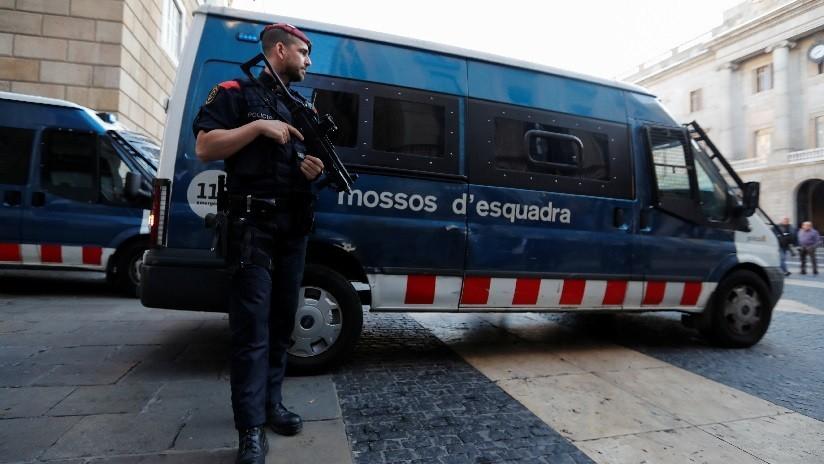 España: detenidos padre e hijo por el doble asesinato del pantano de Susqueda