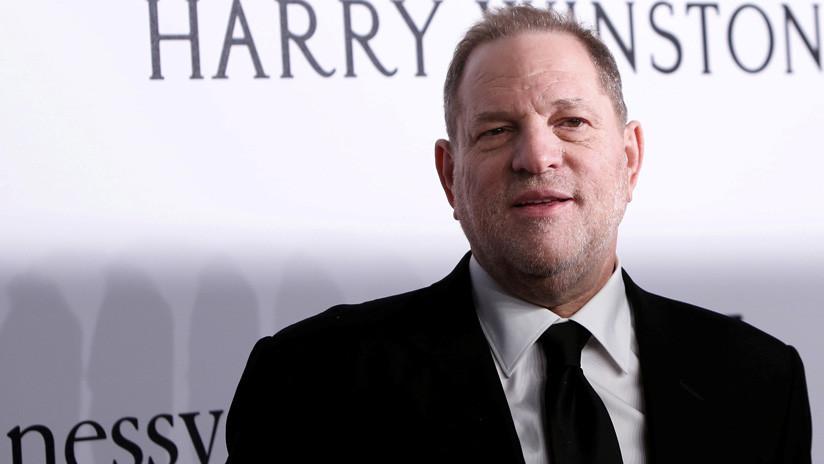 El estudio de Harvey Weinstein declarará la quiebra tras fracasar un acuerdo de venta