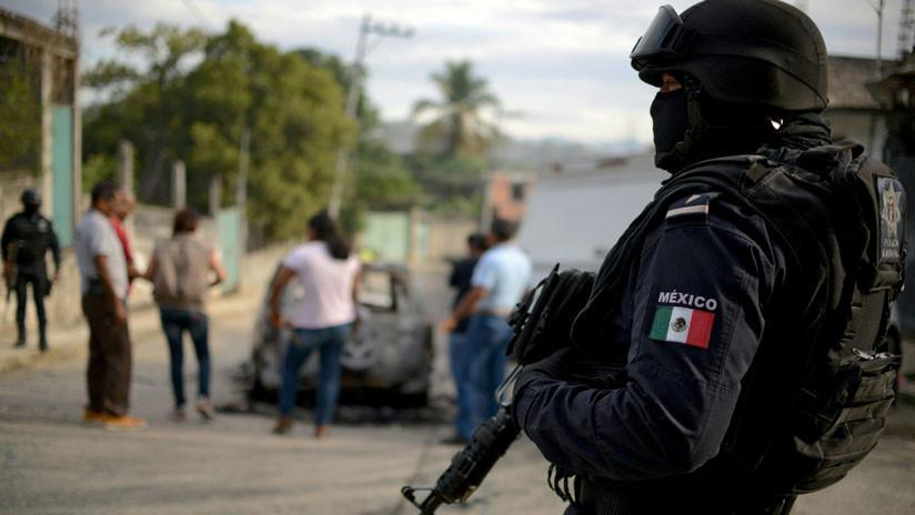 México: Tiroteo en la UNAM por una riña entre narcomenudistas