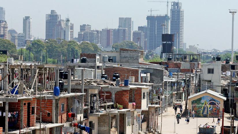 Desigualdad en Buenos Aires: los barrios del sur duplican la desocupación del norte