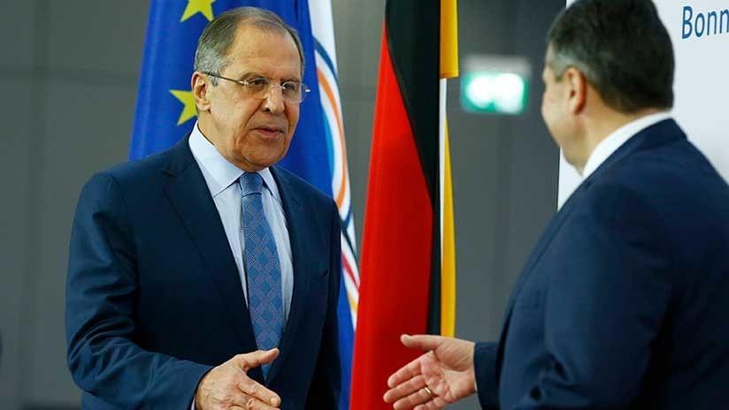 """Moscú llama a la coalición a cumplir """"urgentemente"""" la resolución sobre el cese el fuego en Siria"""