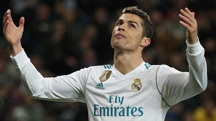"""""""El mejor fútbol está en Europa"""": Ronaldo pone al fútbol de México al nivel de China (VIDEO)"""