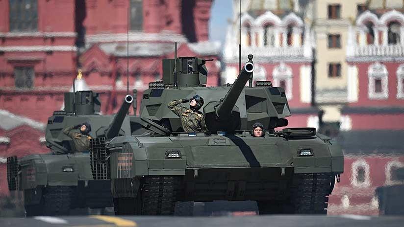 """""""Llegamos a un nuevo nivel"""": Así será el programa ruso de armamento para los próximos 10 años"""