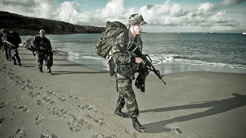 """Revelan el """"serio problema"""" del Ejército de EE.UU."""