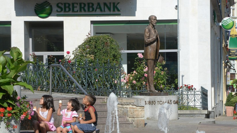 Histórico: Sberbank adelanta al Santander como el más valorado de la banca continental europea