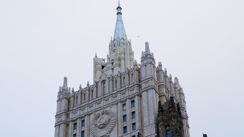 La Cancillería rusa insta a EE.UU. a buscar soluciones a los problemas del Tratado START III