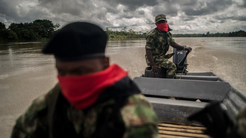 Colombia: cinco militares mueren en un presunto ataque del ELN