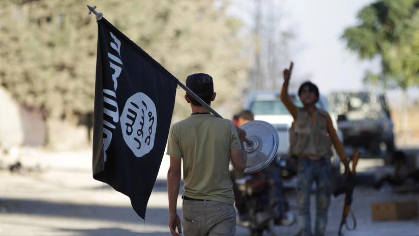 Washington impone sanciones contra el Estado Islámico