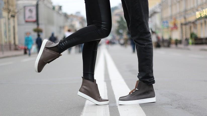 'La tienda de los horrores': Le pide a su novio que le compre una prenda y este 'renuncia a la vida'