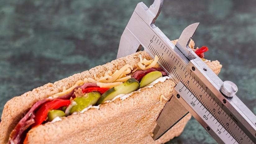 La dieta conjunta de un matrimonio que terminó en divorcio