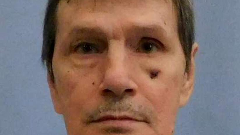 """Ejecución fallida: Un reo de EE.UU. sobrevive durante horas a """"una tortura"""""""