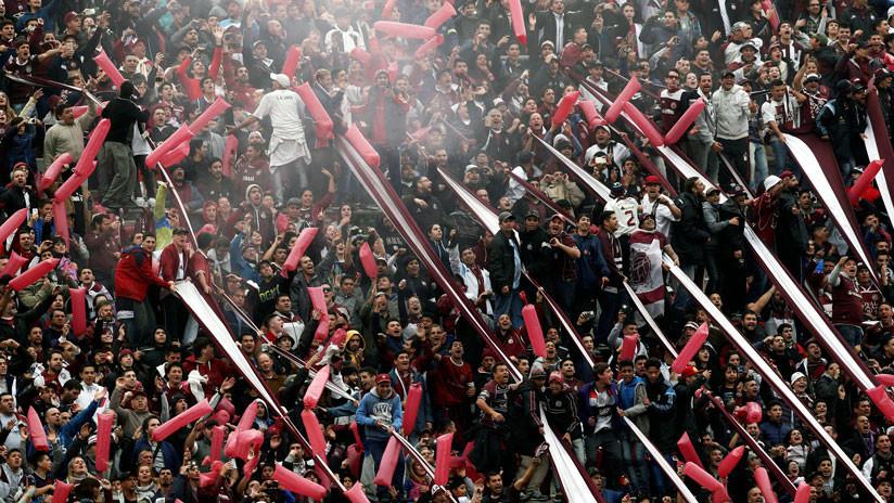 Argentina: Evalúan suspender partidos de fútbol donde insulten a Mauricio Macri