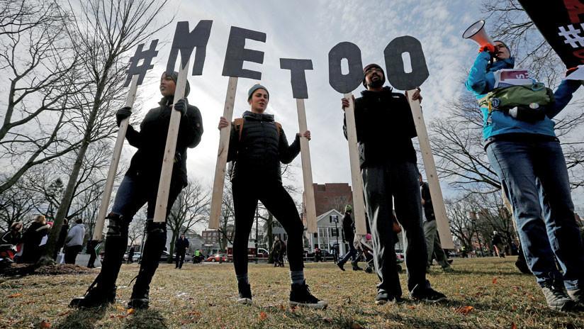 #MeTooMx: El estigma que cargamos por denunciar el acoso sexual