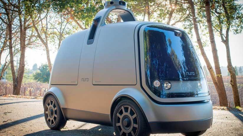 No se necesitan humanos: California permite las pruebas de autos sin conductor