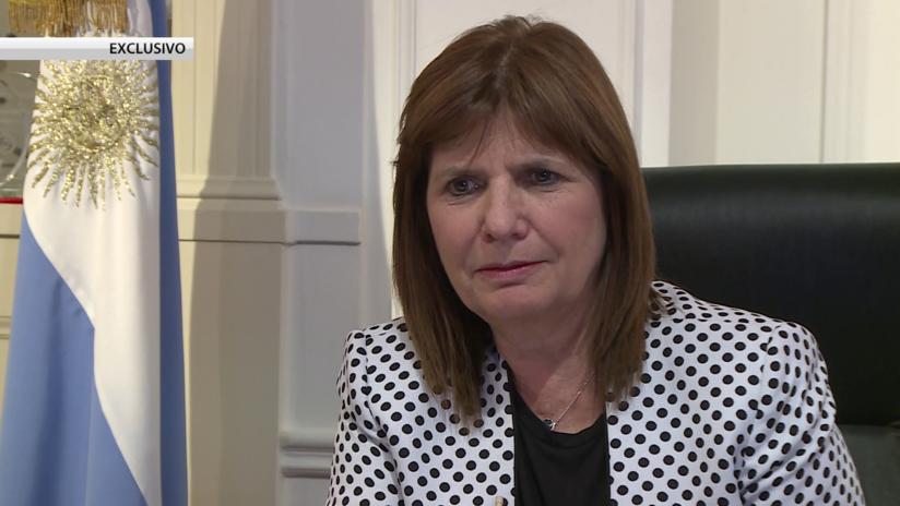"""""""La confianza entre Argentina y Rusia permitió que la organización criminal se desbaratase"""""""