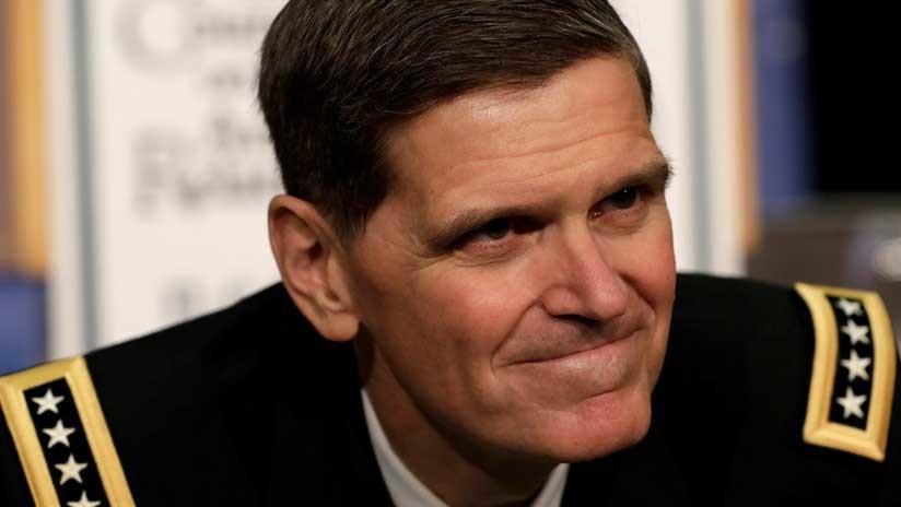 """General de EE.UU. ante el Congreso: Rusia """"amenaza nuestra capacidad de dominación"""""""