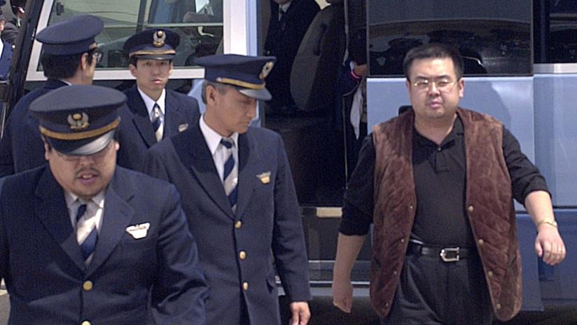 """""""Temo por mi vida"""": El hermanastro envenenado de Kim Jong-un sospechaba que estaba en peligro"""