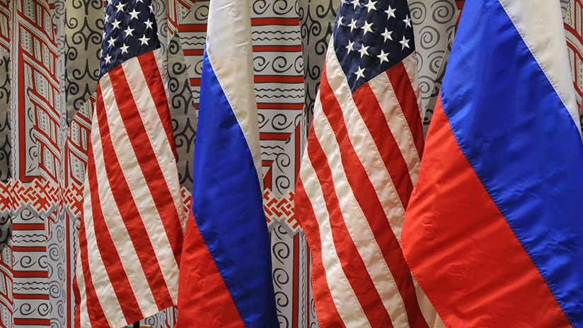 """Moscú: """"Desde hace mucho ya no estamos seguros de poder mejorar relaciones con EE.UU."""""""
