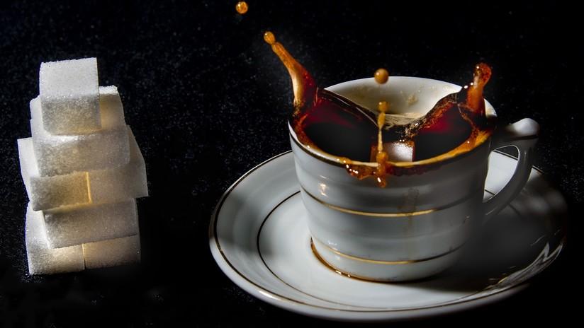 Su anhelo por un café le permite ganar cinco millones de dólares (FOTO)