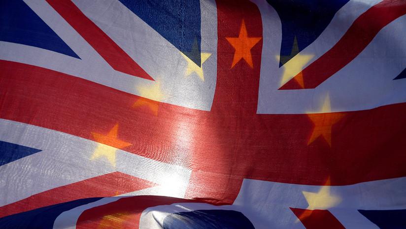 La Comisión Europea publica el primer borrador del acuerdo sobre el 'Brexit'