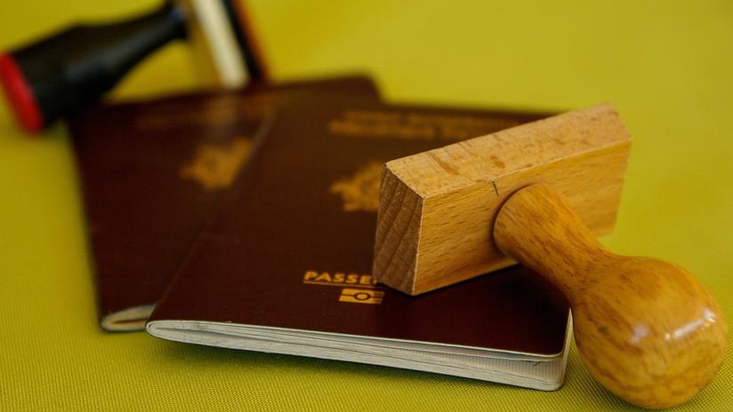 Los pasaportes de estos dos países se convierten en los más poderosos del mundo