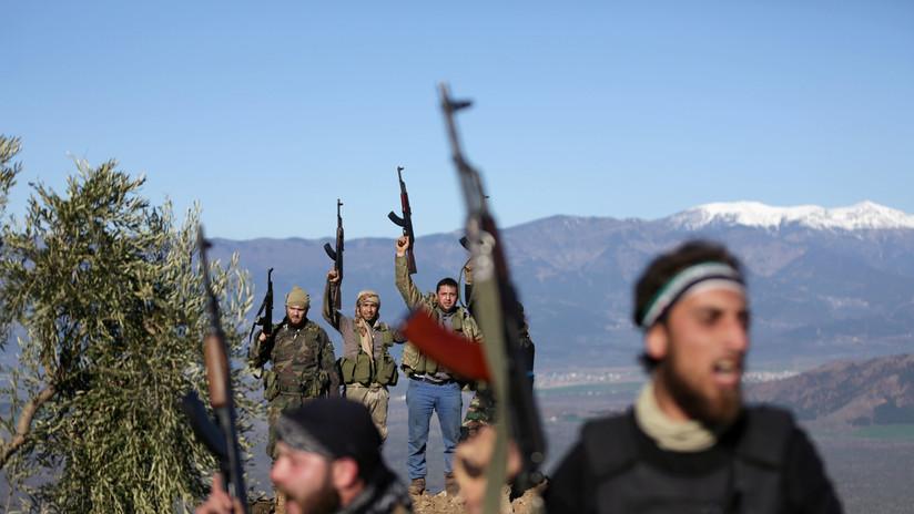 """Turquía acusa a EE.UU. y Francia de """"distorsionar"""" la resolución de la ONU de cese al fuego en Siria"""