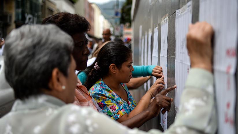 Dos exchavistas y un 'outsider': los opositores que (de momento) disputarán la presidencia a Maduro