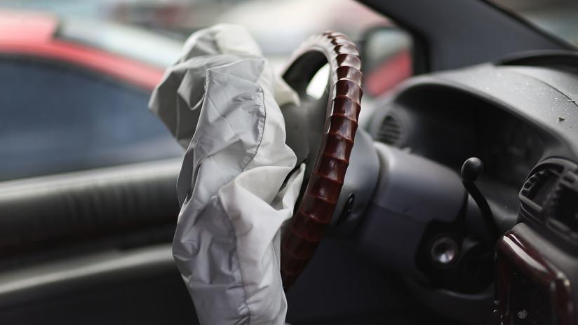 Airbags 'asesinos': Australia revisará 2,3 millones de automóviles defectuosos